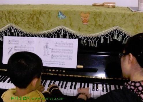 生日快乐歌简谱古筝谱