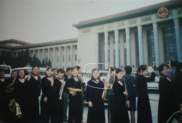 山东东营西洋乐器类,萨克斯老师邹老师的详细信息